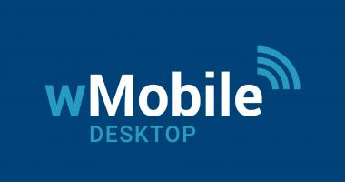 wMobile Desktop Demo
