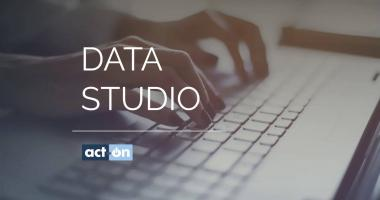 Act-On Product Demo for Data Studio