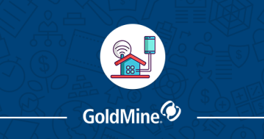 GoldMine Remote Work Options with wMobile Thumbnail