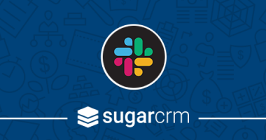 Increase User Productivity and Integrate Slack with Sugar Thumbnail