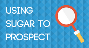 Prospecting in SugarCRM Image