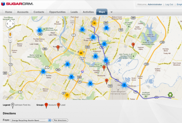 Advanced Google Maps in SugarCRM | W-Systems on map ireland, map berlin, map mobile, map sydney, map edinburgh, map central, map victoria, map france, map amsterdam, map singapore, map valencia, map tokyo, map nashville, map venice, map taipei, map columbus, map bangkok, map buenos aires, map austin, map spain,
