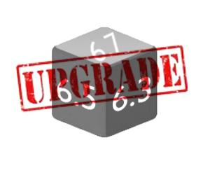 Upgrade image