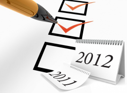Top Five Things to Check Your CRM for in The New Year