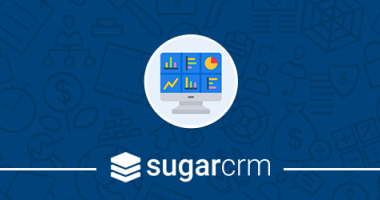 Remote Sales Management with Sugar Dashboards Thumbnail
