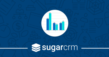 Using Cluster Bar Charts to Manage Goals in Sugar Thumbnail