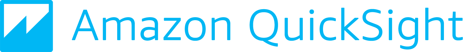 Amazon QuickSight logo