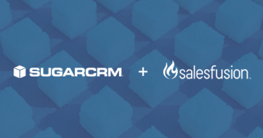 SugarCRM Acquires Salesfusion