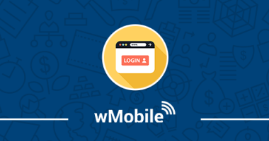 wMobile One-Click Logins webinar