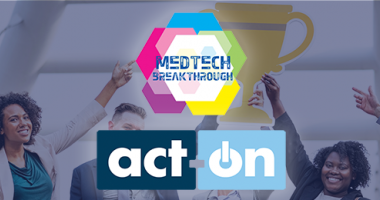 Act-On Software Honored with Innovation Award for Marketing Automation at Martech Breakthrough Awards 2018