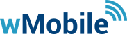 wMobile for GoldMine Logo