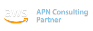 Amazon AWS APN Consulting Partner