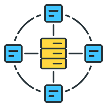 Database products by AWS
