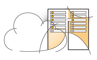 Hybrid Cloud Architecture by AWS
