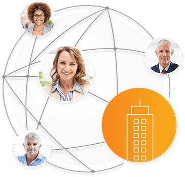 People Connections with Vonage Business