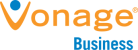 Vonage Business Logo