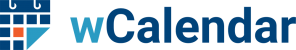 wCalendar: Advanced Calendar Configuration Logo