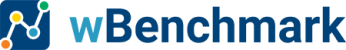 wBenchmark: Time Series KPIs in Sugar Logo