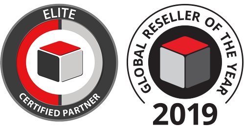 SugarCRM Worldwide Partner badge