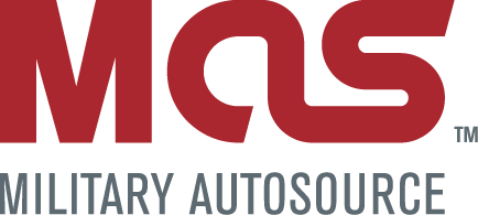 Military AutoSource Logo