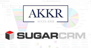 AKKR and SugarCRM