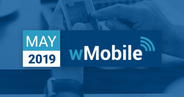 W-Systems wMobile for GoldMine CRM May 2019