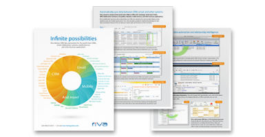 Riva CRM Integration - Datasheet