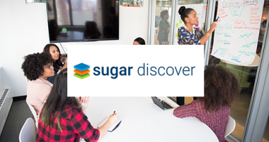 Sugar Discover Banner