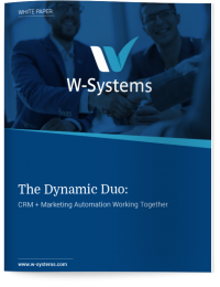 The Dynamic Duo white paper cover