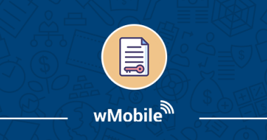 Managing Document Access for wMobile blog thumbnail